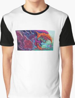 CS:GO Hyperbeast high definition resolution Graphic T-Shirt
