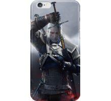 Witcher 3 iPhone Case/Skin