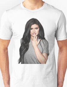 Kylie Jenner - Dare Unisex T-Shirt