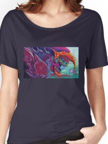 CS:GO Hyperbeast high definition resolution Women's Relaxed Fit T-Shirt