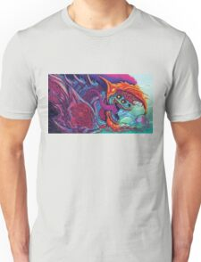 CS:GO Hyperbeast high definition resolution Unisex T-Shirt