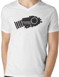 The Empire remembers Mens V-Neck T-Shirt