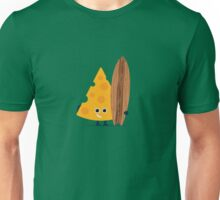 Character Building - Cheeseboarder Unisex T-Shirt