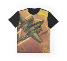Devil Graphic T-Shirt
