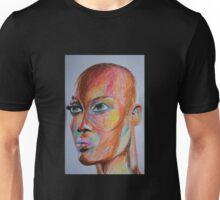Bald  Unisex T-Shirt