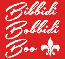 Bibbidi Bobbidi Boo Kids Tee