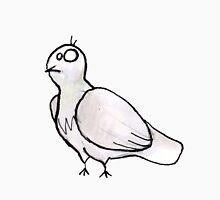 pigeon gris Unisex T-Shirt