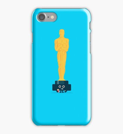 Character Building - Oscar Noms iPhone Case/Skin