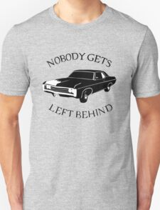 Impala - Nobody Gets Left Behind T-Shirt