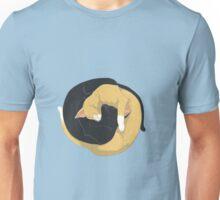 Cats :3 Unisex T-Shirt