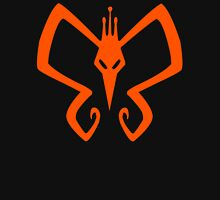 The Venture Brothers - Monarch Logo - Orange Classic T-Shirt