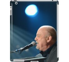 Concert Billy Joel iPad Case/Skin