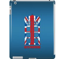 Doctor Who 50th Anniversary  iPad Case/Skin
