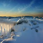 Icy Mishmash  by Kathilee