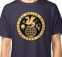 The Venture Brothers - Guild of Calamitous Intent Classic T-Shirt