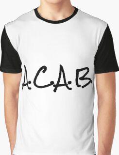 Punk Rock Rebel T-Shirt Graphic T-Shirt