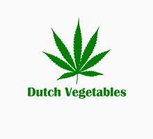 Dutch Vegetables weed leaf Unisex T-Shirt