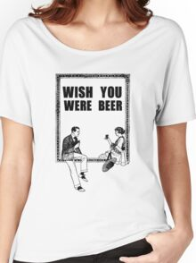 Awesome Drunk Party Time Beer Vintage Women's Relaxed Fit T-Shirt