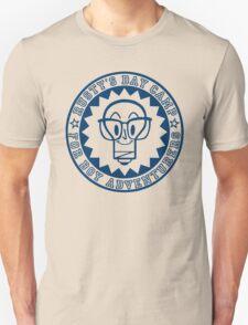 Rusty Venture Day Camp T-Shirt