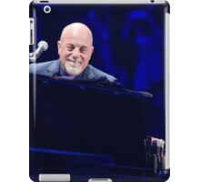 Billy Joel Played Piano iPad Case/Skin