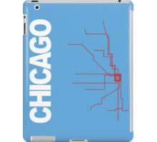 Chicago Collection iPad Case/Skin