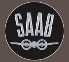 Vintage Saab Cars  by Nostalgix