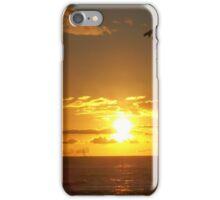 Sky Fire iPhone Case/Skin