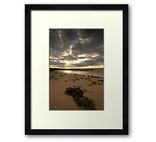 Colwell Bay Framed Print