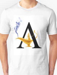 A For Aladdin! Unisex T-Shirt