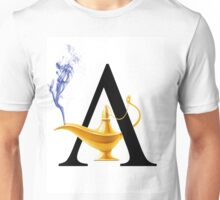 A For Aladdin! Unisex T-Shirt