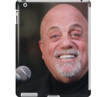 Billy Joel Candid Smile iPad Case/Skin