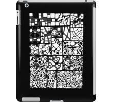 Abstracting the City iPad Case/Skin