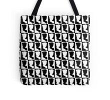 Hypatia of Alexandria Pop Art Tote Bag