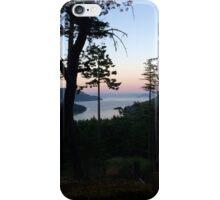 Pender iPhone Case/Skin