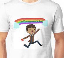 Happy Dead Summoning Unisex T-Shirt