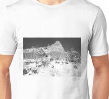 Cathedral Rock Unisex T-Shirt