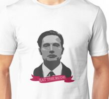 Hannibal Lecter- eat the rude Unisex T-Shirt