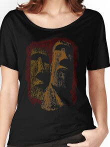 Rapa Nui Women's Relaxed Fit T-Shirt