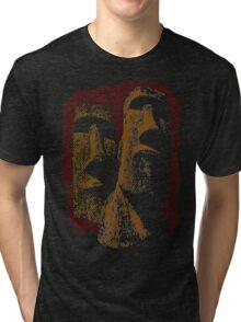 Rapa Nui Tri-blend T-Shirt