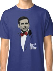 The Office: Godfather Michael Scott Classic T-Shirt