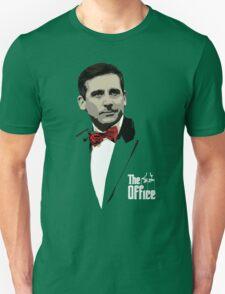 The Office: Godfather Michael Scott Unisex T-Shirt