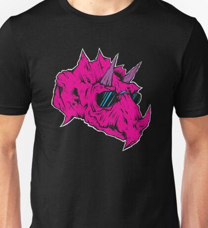 Triceraboss No. 1 Unisex T-Shirt
