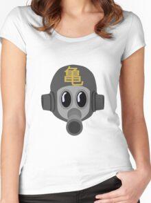 Akira Toriyama Women's Fitted Scoop T-Shirt