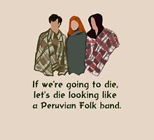 Peruvian Folk Band T-Shirt