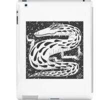 lizard iPad Case/Skin