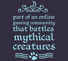 Mythical Creatures II Unisex T-Shirt