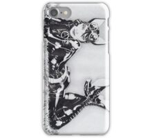 Catwoman iPhone Case/Skin
