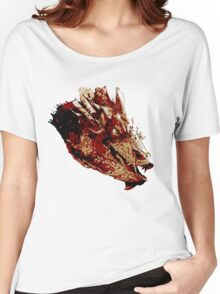 Smaug the Unassessably Wealthy Women's Relaxed Fit T-Shirt