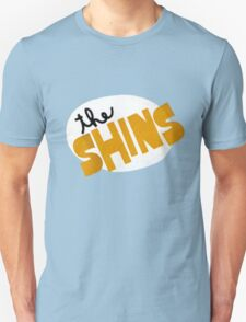 the shins Unisex T-Shirt