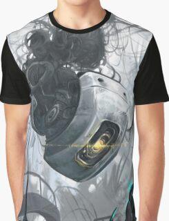 GLaDOS Graphic T-Shirt